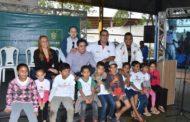 Cuiabá: Alunos da rede municipal receberão aulas de judô