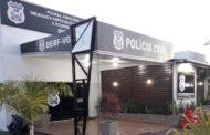 Polícia Civil prende dois envolvidos em roubo de frigorífico em Várzea Grande