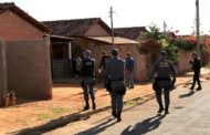 Operação Progressão I prende 25 pessoas em três municípios