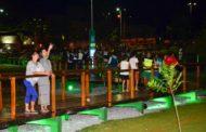 Prefeitura de Cuiabá entrega mais uma área de lazer para a população