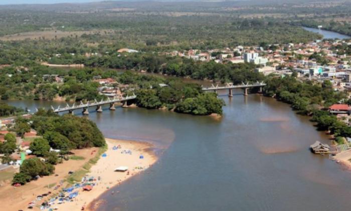 Projeto 'Juntos pelo Araguaia' será lançado por Bolsonaro em Mato Grosso