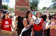 Ativistas protestam contra presença de Sérgio Moro em Portugal