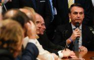 Bolsonaro minimiza derrota de Moro e diz que 'Coaf continua no governo'