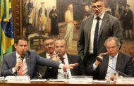 Guedes defende capitalização ao encerrar audiência pública