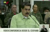 Maduro propõe antecipar eleição para Congresso liderado pela oposição