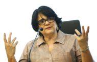 Ministra Damares fala contra aborto no Parlamento argentino