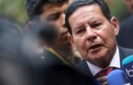 Na China, Mourão defende exportar bens de maior valor agregado