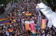 Taiwan se torna 1º país da Ásia a legalizar casamento entre pessoas do mesmo sexo