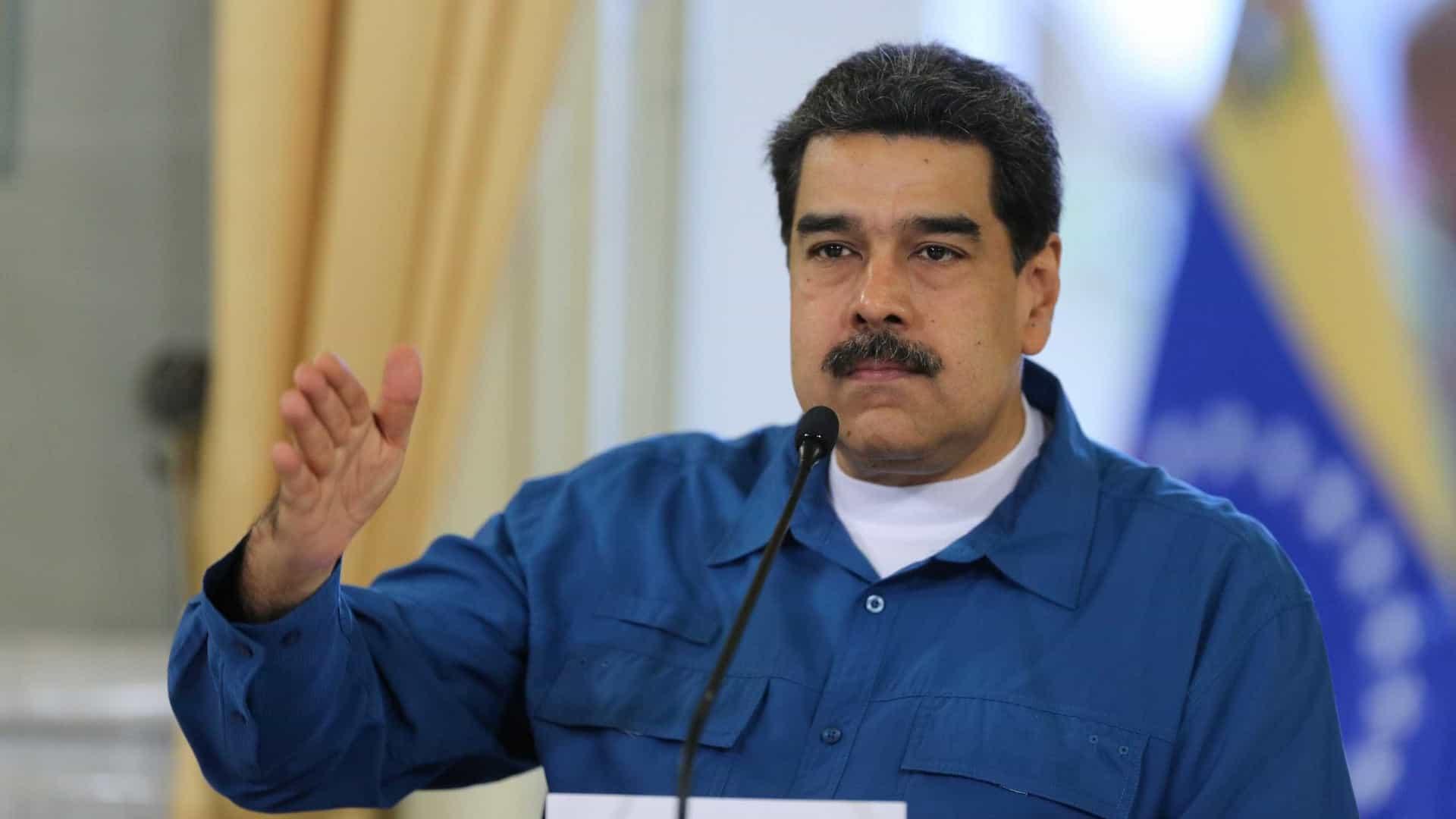 Opositores veem aumento de intimidação por regime Maduro