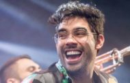 Último vídeo de Gabriel Diniz ainda no avião vaza nas redes sociais