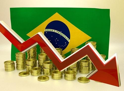 Brasil, novamente, à beira da recessão