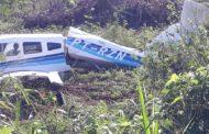 Irmão de Marconi Perillo estava em avião que caiu e partiu ao meio em Mato Grosso