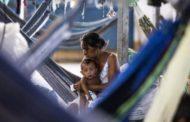 A difícil vida das crianças e jovens venezuelanos no norte do Brasil, em meio a crise de refugiados