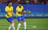É recorde! Marta supera Klose e se torna a maior artilheira em Copas do Mundo