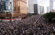 Hong Kong: milhares vão às ruas por fim da lei da extradição