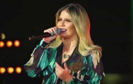 Marília Mendonça se declara para pai de seu filho: 'Te amo '