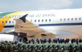 Militar brasileiro levava 39 quilos de cocaína em avião da FAB dentro de uma mala de mão, sem esconder