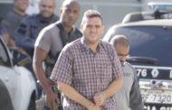 Homem pego com 117 fuzis ligados a suspeito de matar Marielle é solto