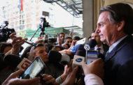 Brasil/Argentina:  'Houve primeiro passo para o sonho', diz Bolsonaro sobre eventual moeda única Brasil-Argentina