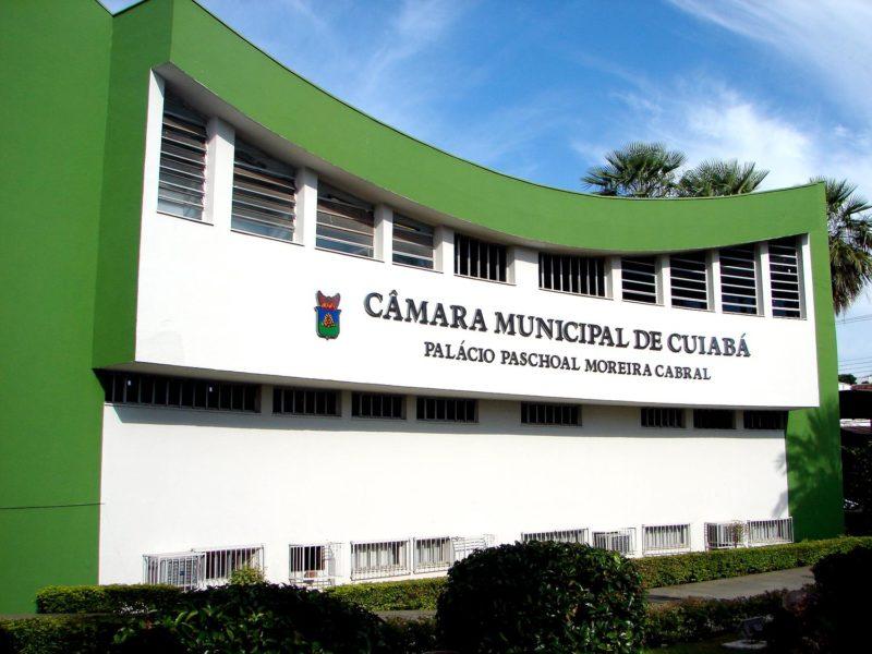 Maioria da população cuiabana avalia Câmara Municipal como regular ou péssima