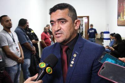 Elizeu Nascimento propõe revogação de lei que impõe divisão de 43 municípios de MT