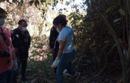 Polícia Civil prende ex-companheiro de vítima e localiza ossada de jovem desaparecida em Paranaíta