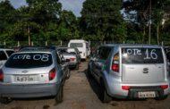 Novo leilão do Detran/MT tem oferta de mais de 600 veículos
