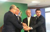 Bolsonaro vê '99% de chance' de Fórmula 1 ser sediada no Rio; CEO diz que negociações continuam