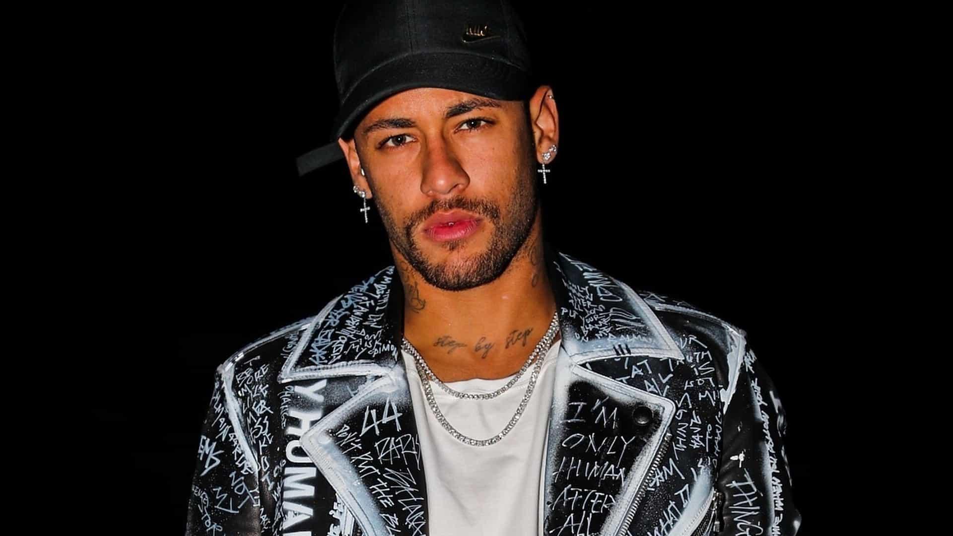 Deputado protocola PL batizado de 'Lei Neymar da Penha'