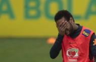 """""""Ele não vai render"""", diz vice da CBF sobre Neymar"""