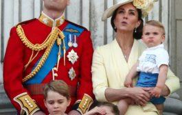 Príncipe William diz que não teria problema se seus filhos fossem gays