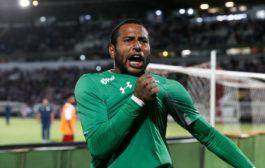 Rodolfo, do Fluminense, é pego no doping e não pede contraprova; suspeita é de uso de cocaína