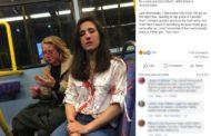 Namoradas são agredidas em ônibus de Londres por se recusarem a se beijar