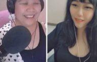 A blogueira chinesa cujo 'segredo da beleza' foi descoberto em transmissão ao vivo