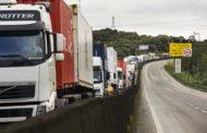 Ministério da Infraestrutura confirma suspensão da tabela do frete