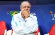 Vadão não é mais o técnico da seleção brasileira feminina