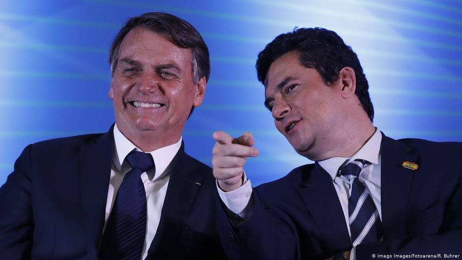 O futuro incerto da luta contra a corrupção no Brasil