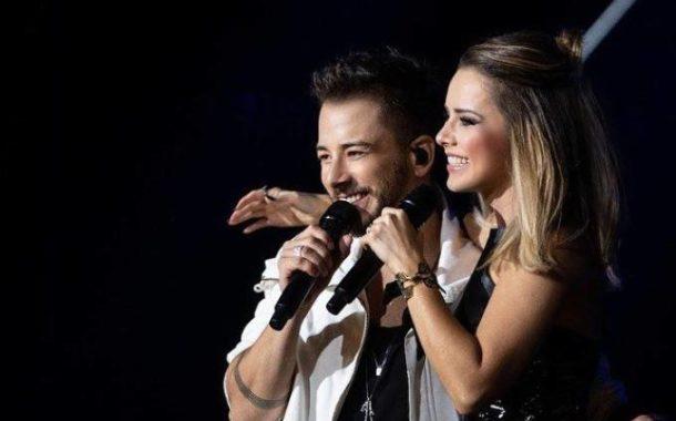 Sandy e Junior mudam final de 'Maria Chiquinha': 'Não são mais os anos 90'