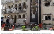 Ataque a hotel no sul da Somália mata 26 e deixa 56 feridos