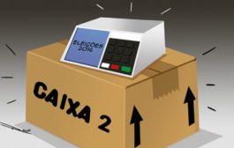 Criminalização do caixa dois nas eleições é aprovada no Senado