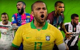 Daniel Alves, o maior campeão da história, desempregado: o que será dele e do Brasil sem ele no futuro?