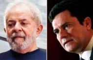 Para Lula, Moro deve abrir celular à PF e 'um dia terá que pedir perdão'