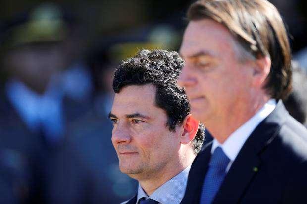 Toffoli deixa para agosto pedido do PT para investigar Moro