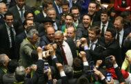 'Se não sair do pedestal, Bolsonaro será o pior presidente', diz Tiririca