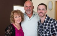 A história da família que levou à legalização da maconha medicinal na Austrália