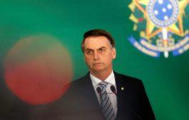 'Acredito que caminhoneiros não vão fazer paralisação', diz Bolsonaro