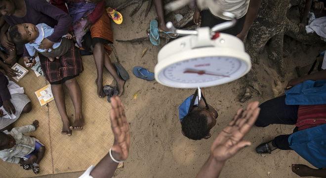 Fome cresce na América Latina e afeta 42,5 milhões de pessoas
