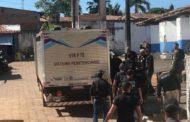 Presos de Altamira são mortos dentro de caminhão durante transferência para Belém; governo do Pará apura circunstâncias