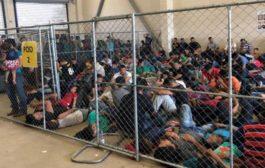 Homem é morto nos EUA após atacar centro de detenção de migrantes