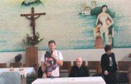 'O sentimento é de gratidão', diz maestro que voltou a enxergar após orar para Irmã Dulce